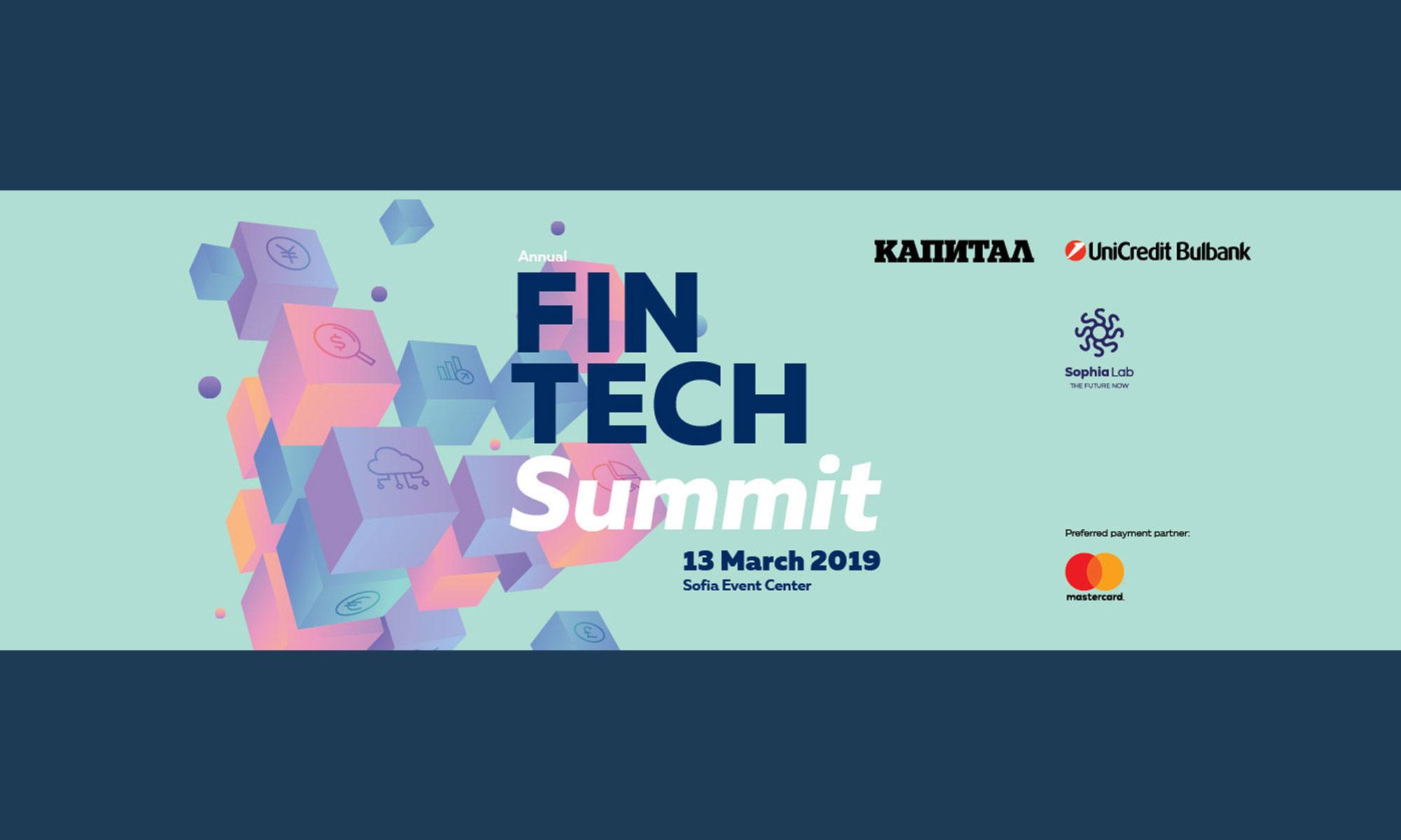 Fintech Summit 2019