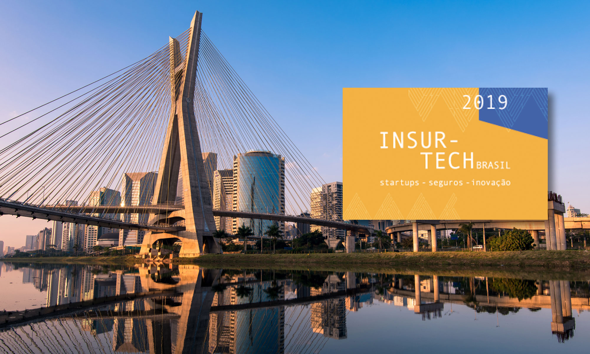 Insurtech Brazil 2019