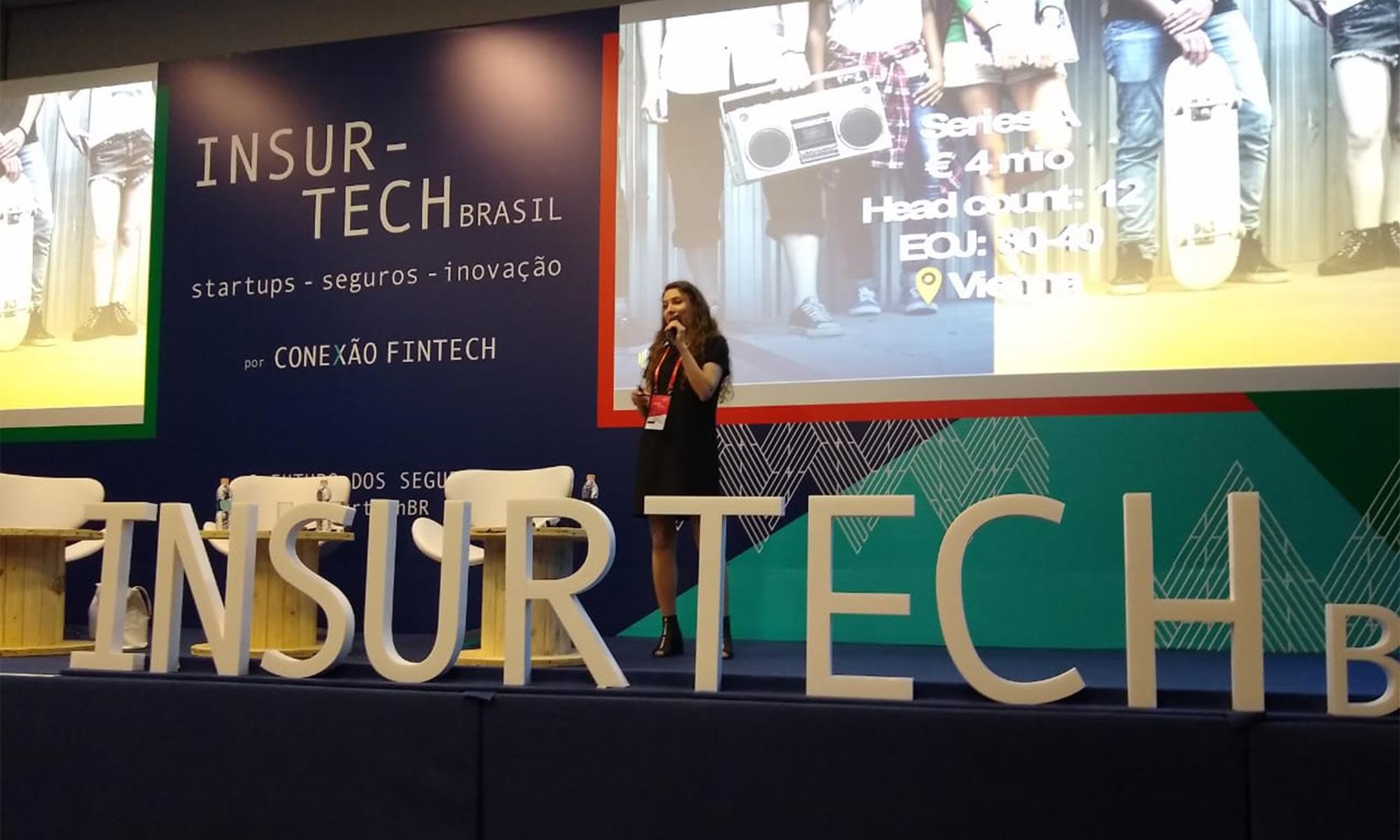 Insurtech brasil 2019 bsurance review