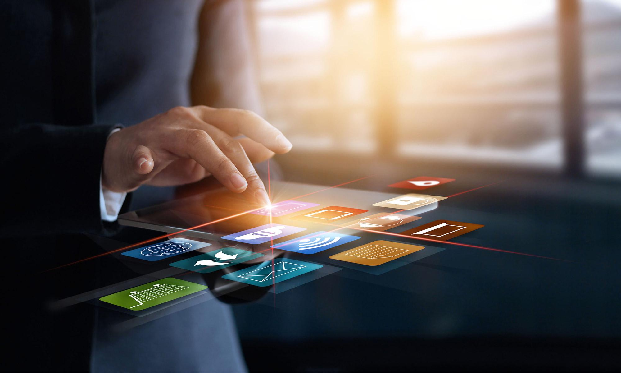 Digitale Versicherung Transformation bsurance