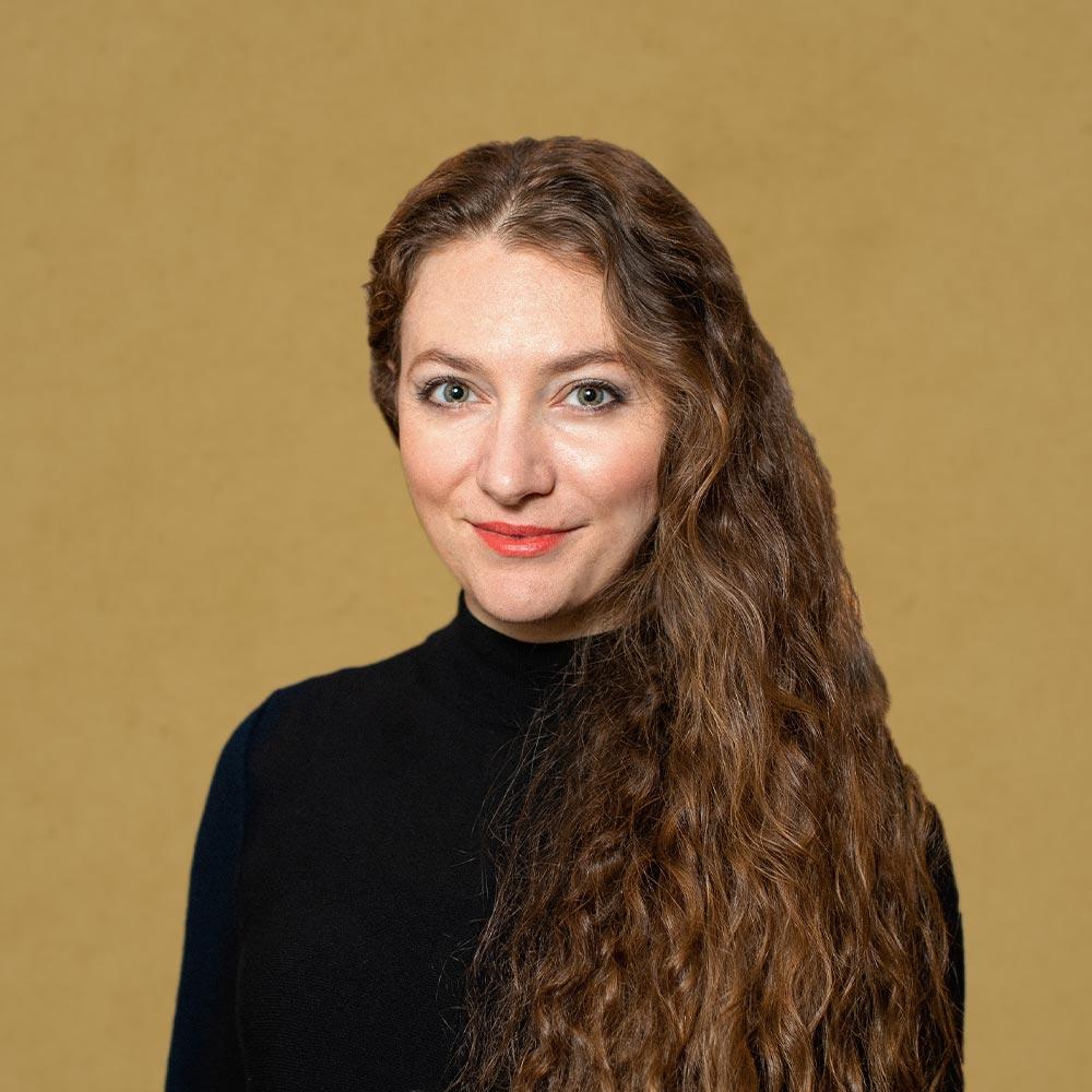 Diana Medanova, MSc