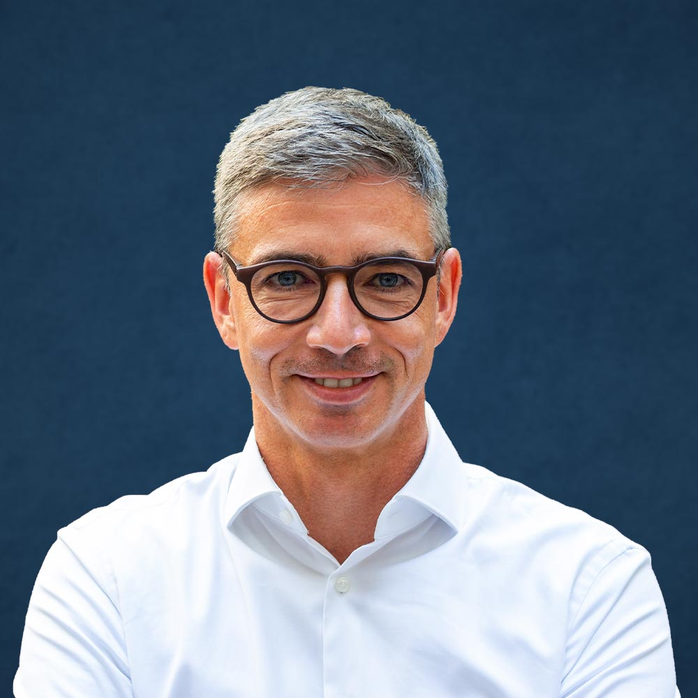 Franz-Xaver (FX) Burner, MBA