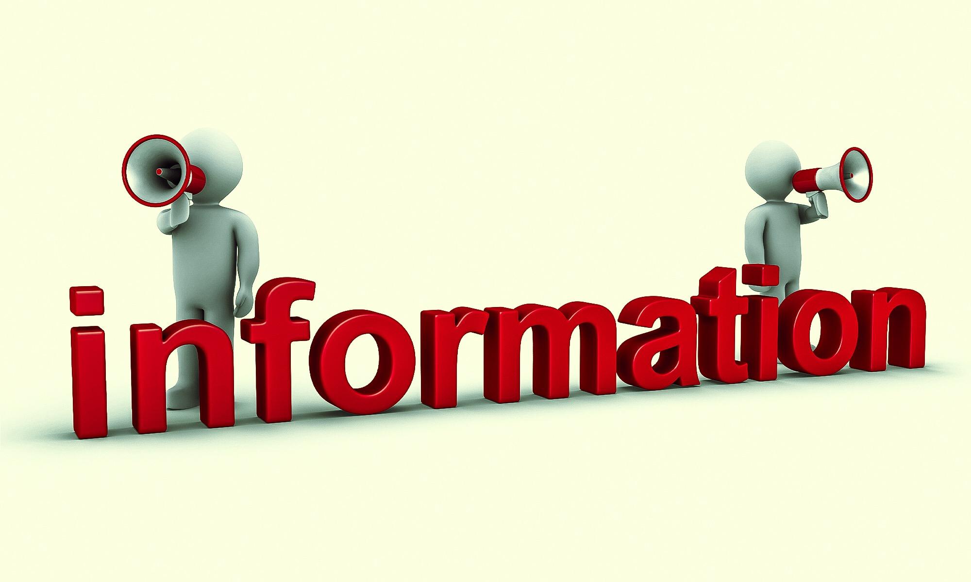 IDD konforme Informationserteilung