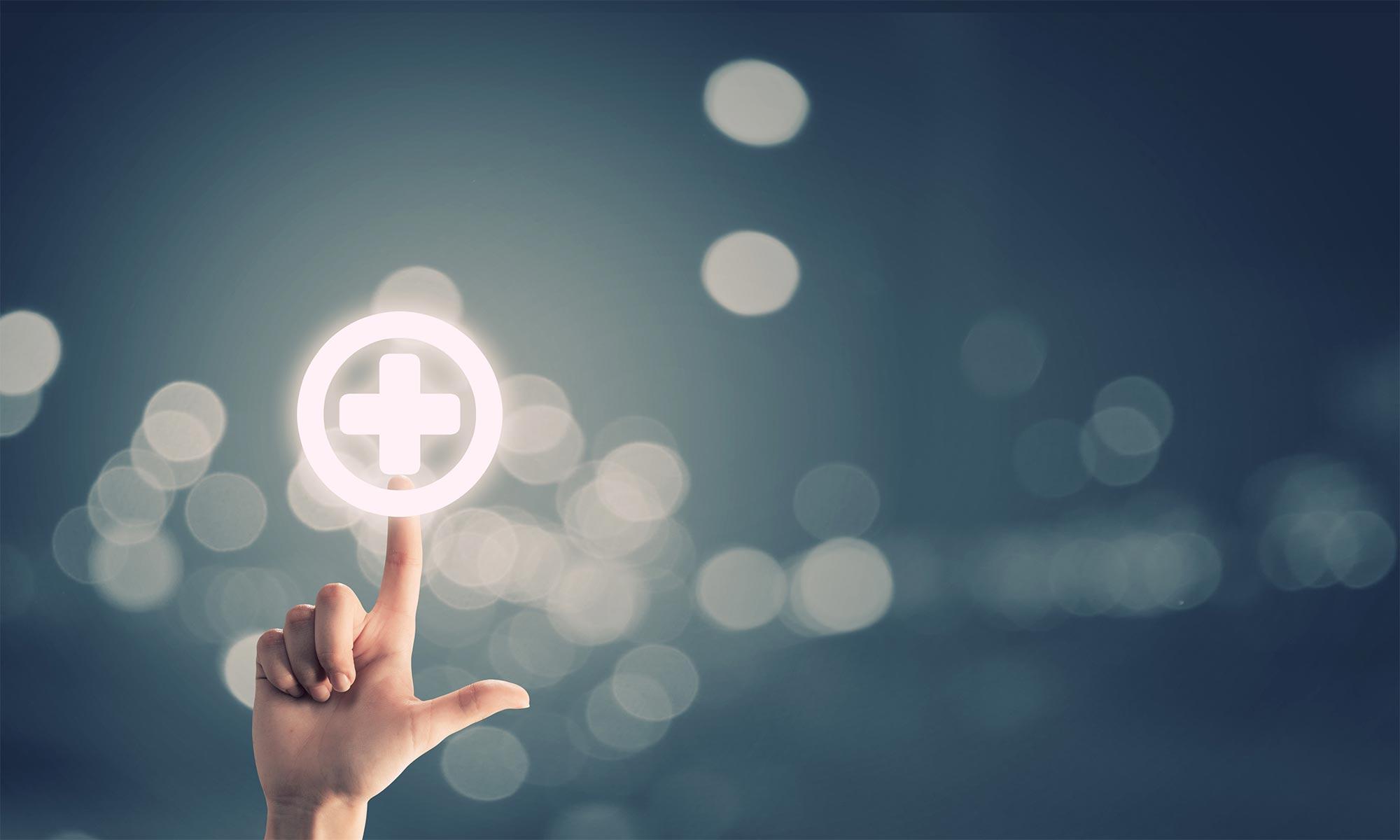 Versicherung als Zusatzprodukt - bsurance