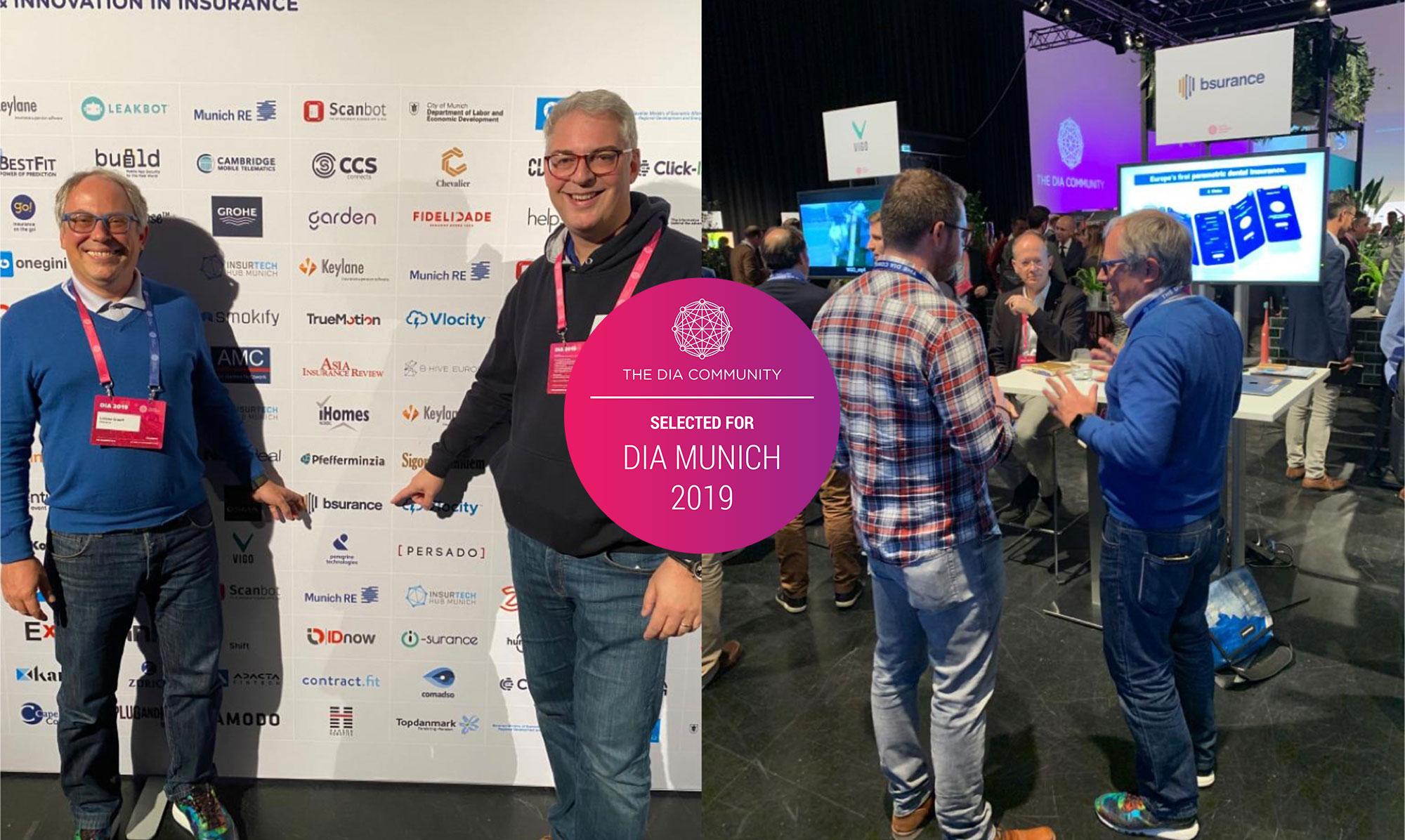bsurance-Graeff-UNIQA-Ventures-Nemeth-DIA-Munich-2019