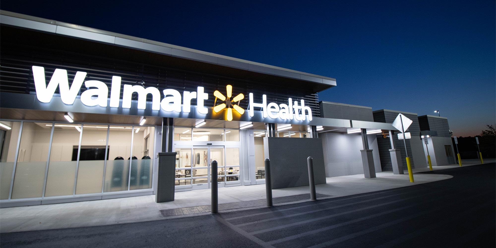 Walmart verkauft bald auch Versicherungen